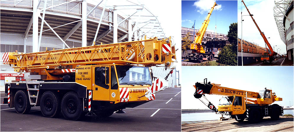 Image result for Crane hire